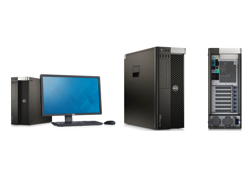 Workstation Dell