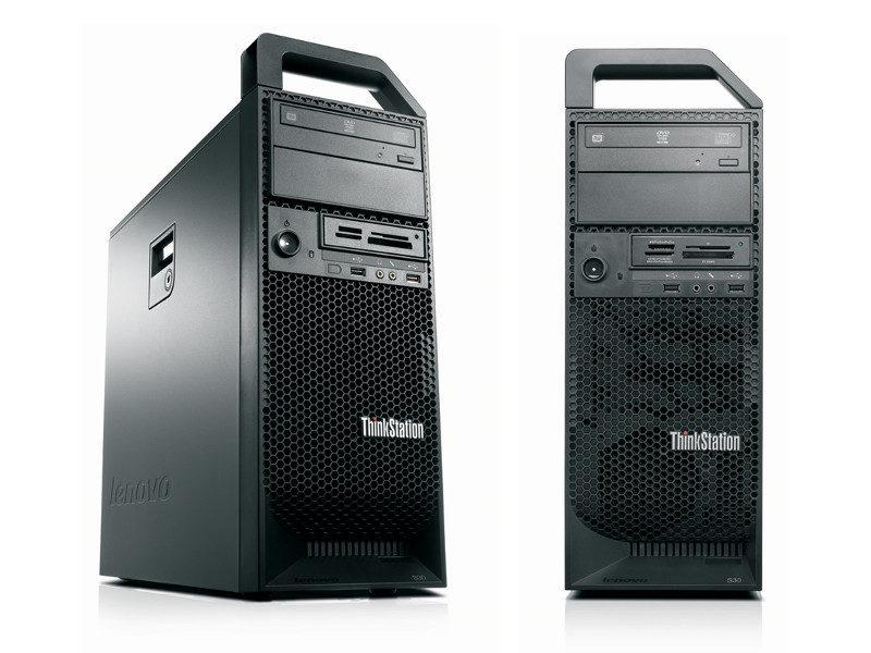 Workstation Lenovo